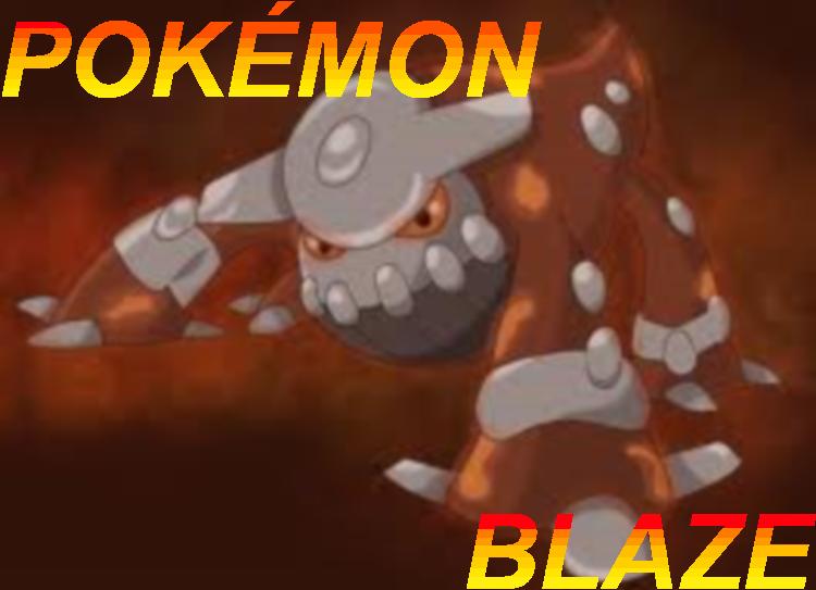 Pokémon-Blaze