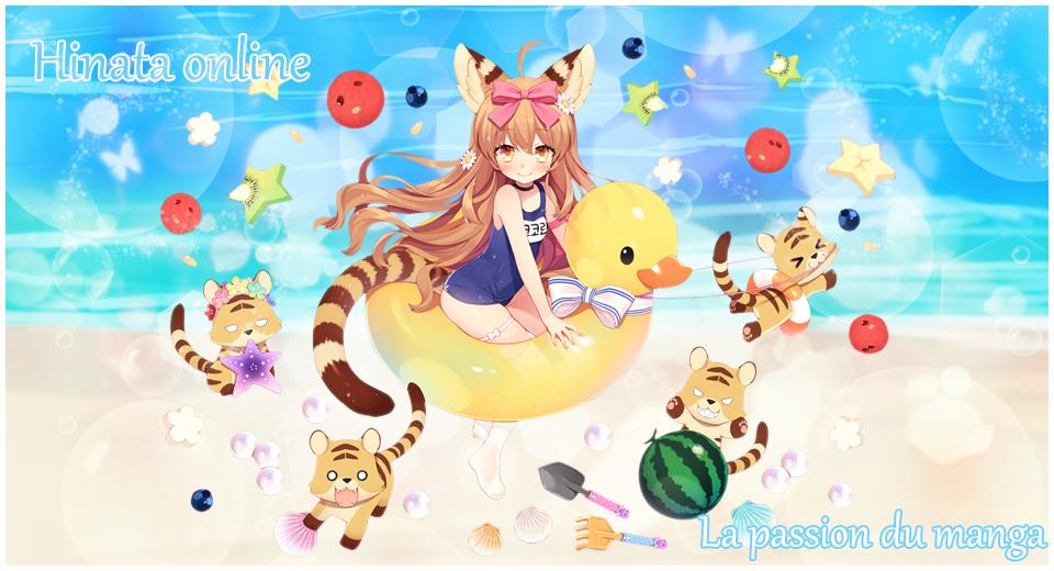Hinata-Online le forum