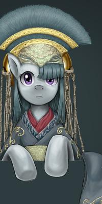 Okane - Impératrice de Nipponi (Terrestre) [L] 1465404897088327200