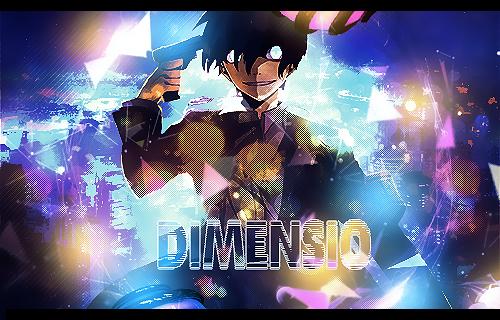 Présentation de Dimensio 1482440206090398200