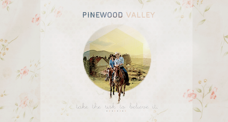 PINEWOOD VALLEY