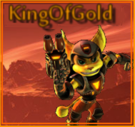Avatar - KingOfGold