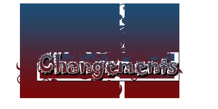 Changements sur le forum 1428347036088352800