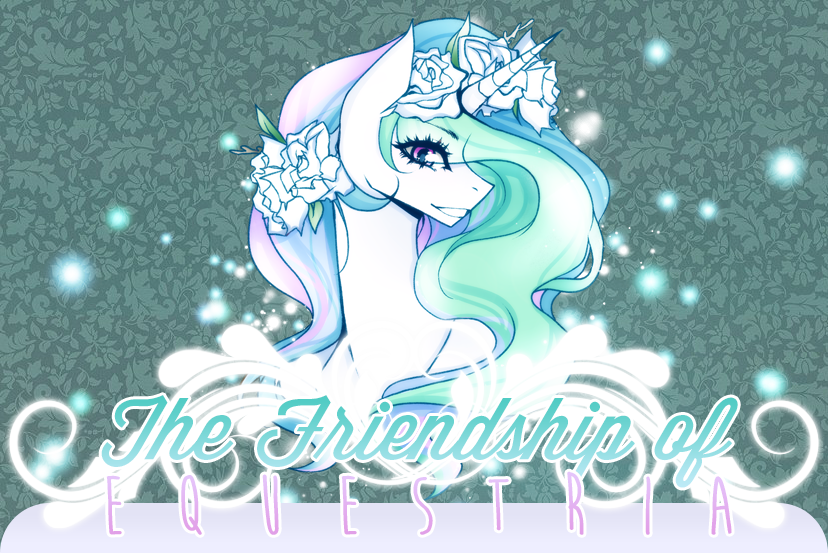 The Friendship of Equestria