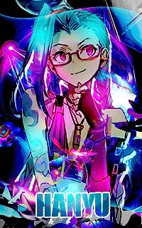 Hanyū