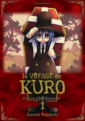 [MANGA] Le voyage de Kuro 1371404664083836800