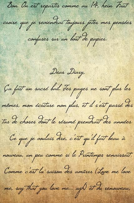 ♪ Le Journal Intime de la Mésange ♪ 3KeL-G_O