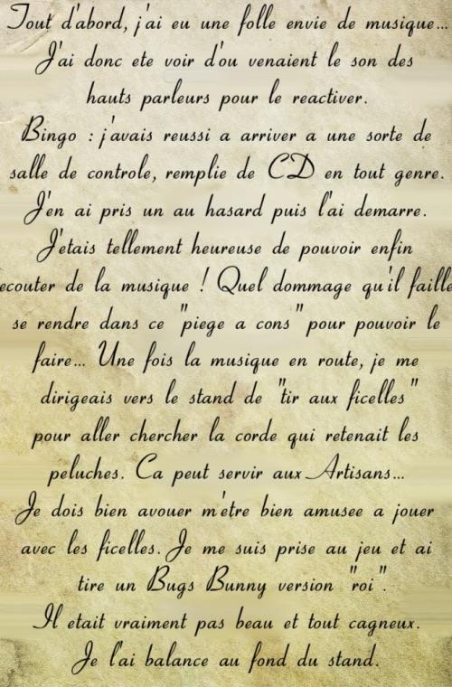 ♪ Le Journal Intime de la Mésange ♪ 1439045972019530100