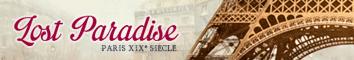 Cabaret du Lost Paradise - Forum fantastique