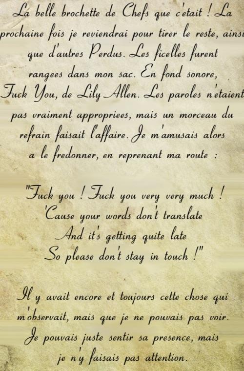 ♪ Le Journal Intime de la Mésange ♪ 1439046024001998400