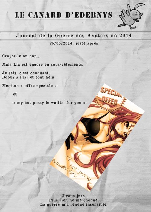 Journal d'été! 1401535795038777400