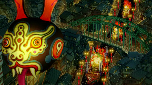 Matsuri Festival  1470281949083992000