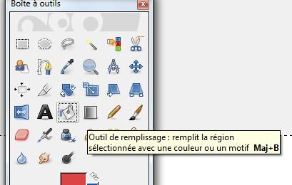 [Tutoriel] Bases de la coloration sur Gimp/Photofiltre (par Showel) 1340722250043798700
