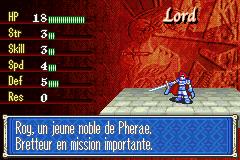 Fire Emblem 6 version française. 1294442062026896600