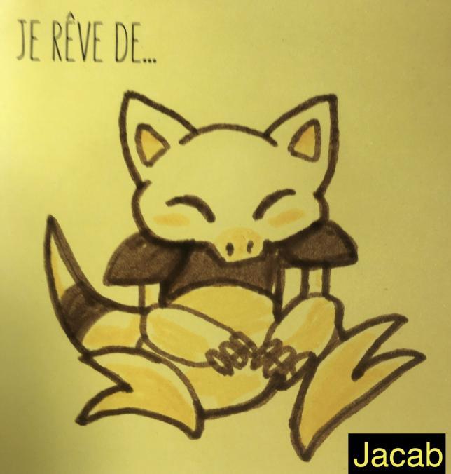 Galerie de Jacab - Abra