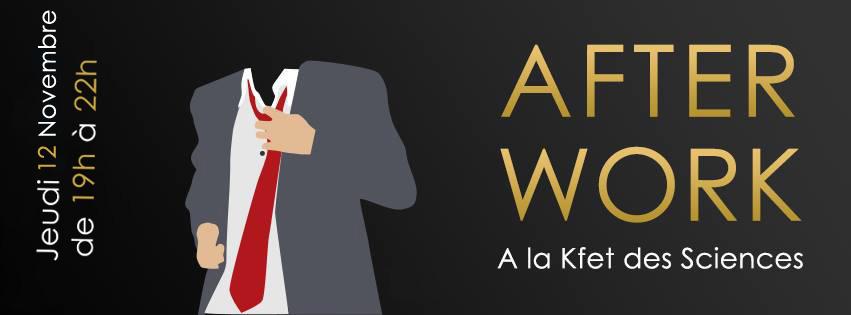 Afterwork ADS !