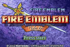 Fire Emblem 6 version française. 1308928715009418200