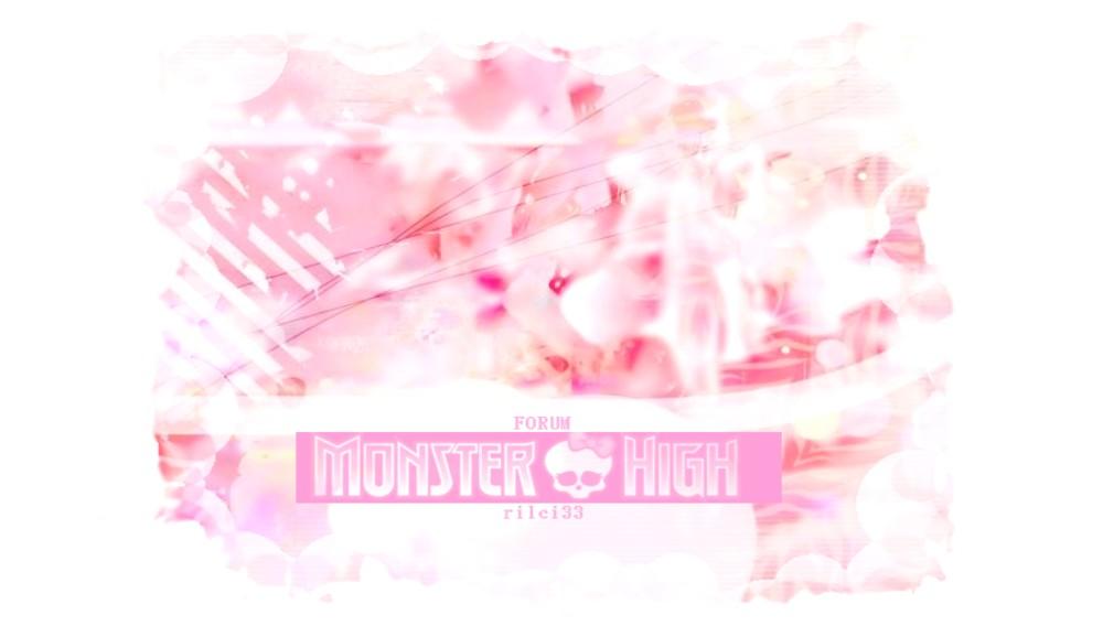 Monster high et rilci33