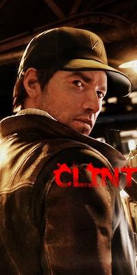 Clint Watson