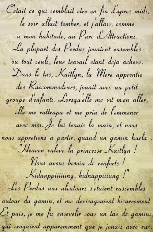 ♪ Le Journal Intime de la Mésange ♪ 1438901514055789500