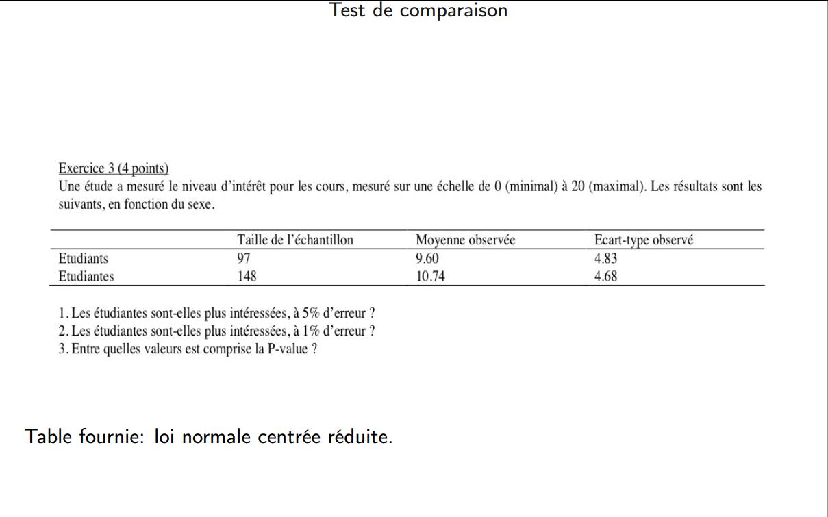 Help en Stats niveau L5 sur le forum Cours et Devoirs - 5-15-5014