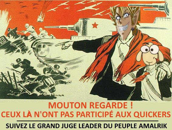 Proposition de concours - Les Quickers 1477583252031242800