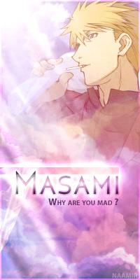 Masami Kohaku