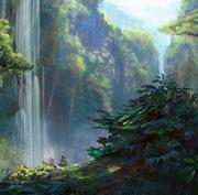 Jungle Véronèse