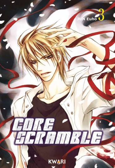 [MANHWA] Core Scramble 1349718018024672100