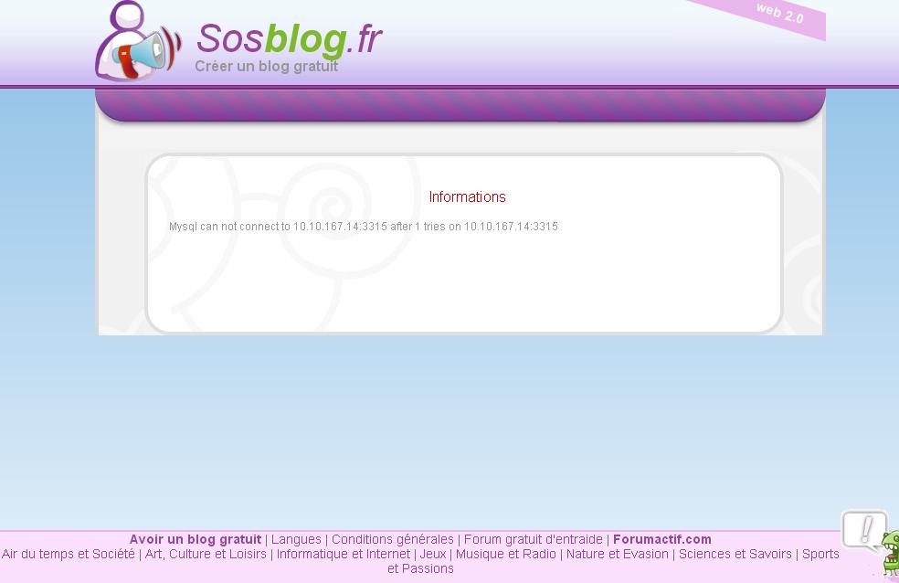 Problème création de blog 1411295930079872400
