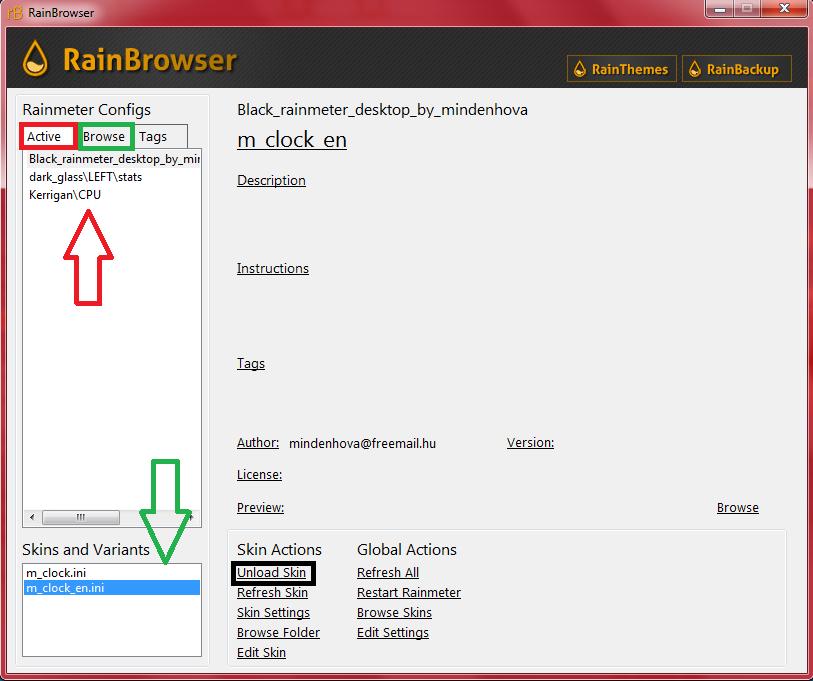 Paramétrer Rainmeter 1303247577017701900