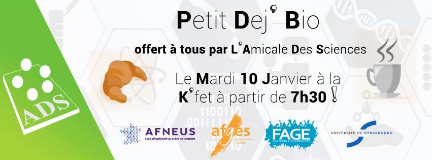 Petit Dej' Bio ADS