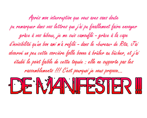 GRAND DECRET N°1 - DE LA REINE -  1365021795053026800