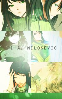 Pi A. Milosevic