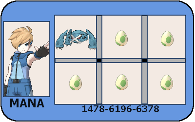 [NOUVEAU!] LIGUE POKEMON 2.0 (ré)inscriptions! 1495391329019955900