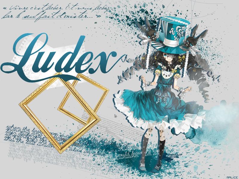 Ludex