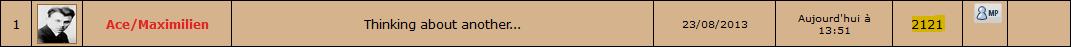 Homonumbers + performances  - Page 10 1393332864056549800