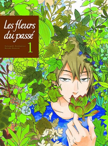 [MANGA/ANIME] Les Fleurs du Passé ( Natsuyuki Rendez-vous ) 1356086296076525500