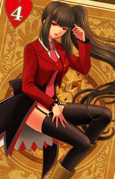 TOP 10 des plus belles filles manga/animé confondus 1305992305001466000
