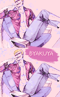 We can never flee the misery that is within us • Byakuya [Y] 1404153991090504200