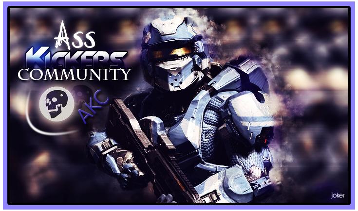 Team  Ass Kickers Community