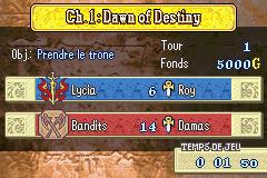 Fire Emblem 6 version française. 1308928801075868700