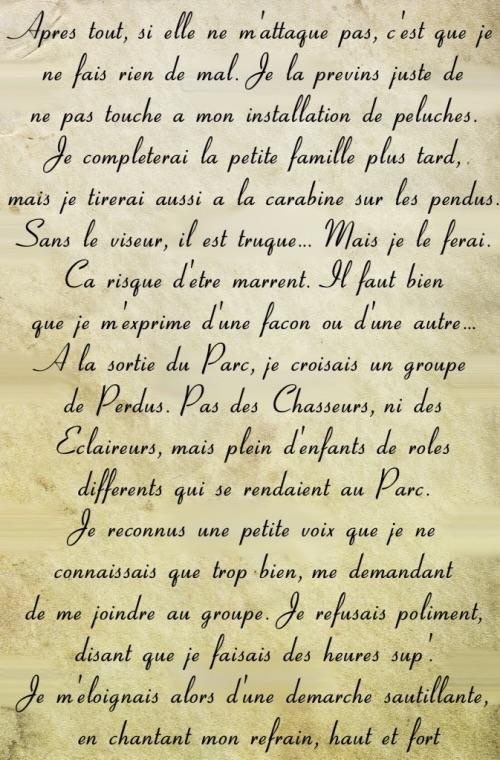 ♪ Le Journal Intime de la Mésange ♪ 1439046047041092500