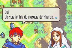 Fire Emblem 6 version française. 1294443962017365300