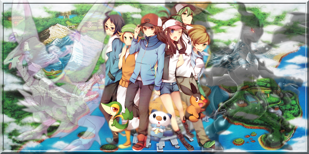 Pokemon World Stratégie Event (Black Army)