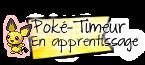 Poké-Timeur En apprentissage