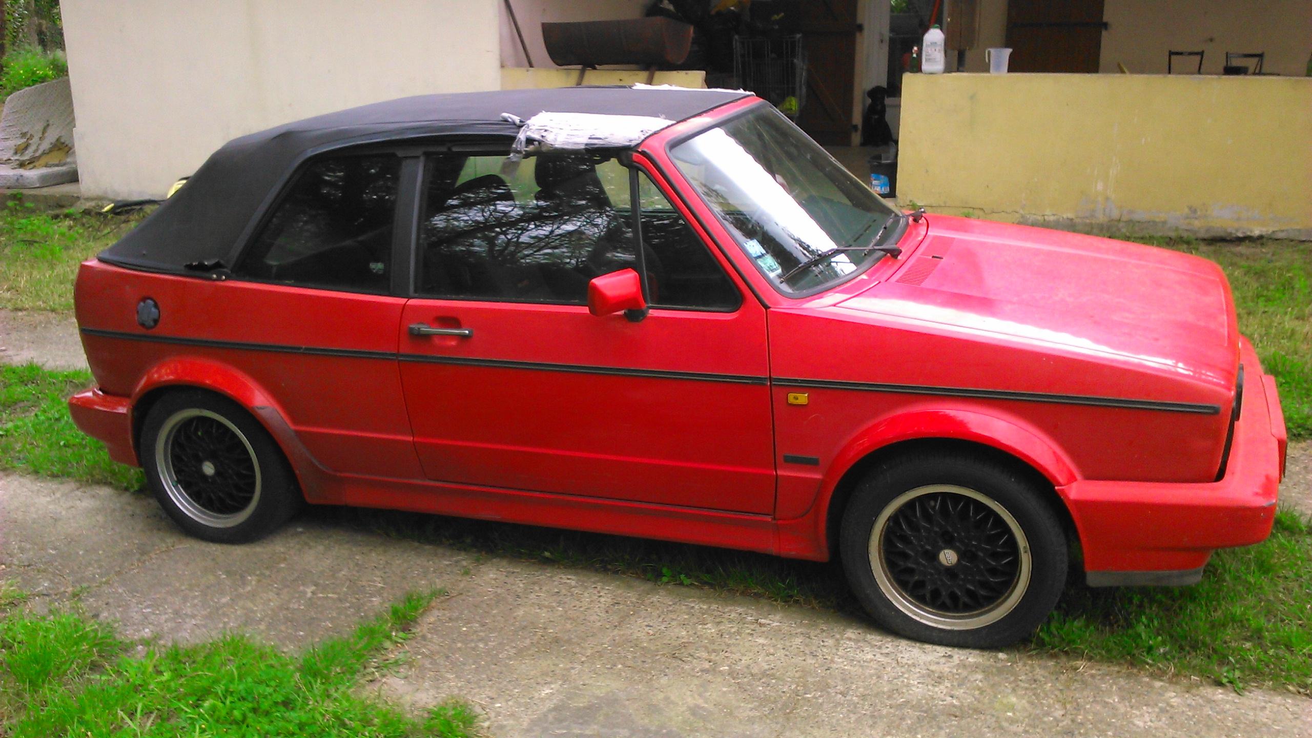 cab karman a restaurer  1462285180089159600