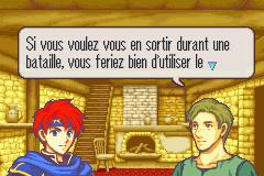 Fire Emblem 6 version française. 1294444660068845600