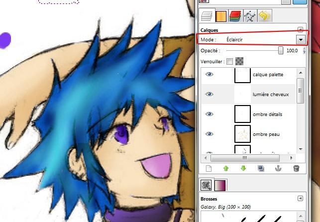 [Tutoriel] Bases de la coloration sur Gimp/Photofiltre (par Showel) 1340725507099949300