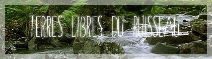 Terres Libres du Ruisseau